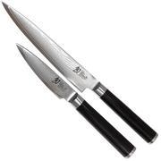 Kai Shun Classic ensemble de couteaux 2 pièces