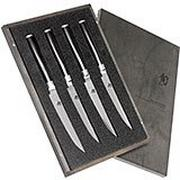 Kai Shun Classic set de couteaux à steak 4 pièces, DMS-400