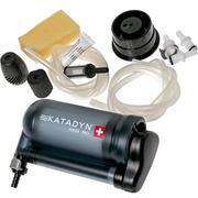 Katadyn Hiker Pro waterfilter transparant