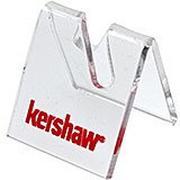 Kershaw messendisplay voor één mes