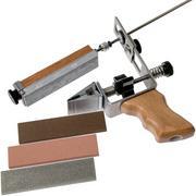 KME Precision Knife Sharpening System, R.P.S.H. Combo Kit, KF-CBO