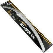 Silky Sugoi 420-6.5 saw blade