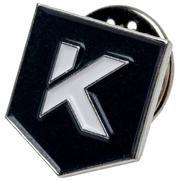 Knivesandtools Logo Pin