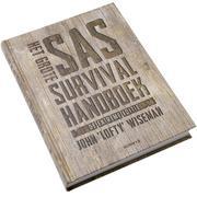 Het grote SAS survival handboek (extreme editie)