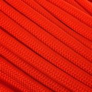 Knivesandtools 550 paracord type III, couleur : neon orange, 100 ft (30,48 m)
