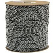 550 paracord type III, color: Urban camo, 1000ft (304,8 m)