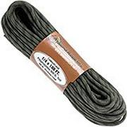 Utility Rope 1/4x100ft 600lb Camo
