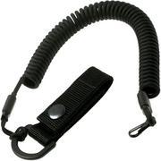 Knivesandtools safety cord, colour: black