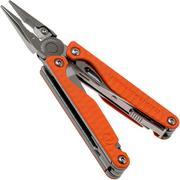 Leatherman Charge Plus Orange G10 multitool, nylon foedraal 832782