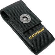 Leatherman Nylon Sheath Small Black, fodero per cintura