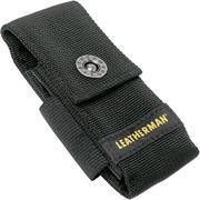Leatherman funda de nylon medio Black, 4 Pockets, funda para cinturón