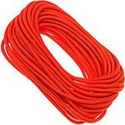 Live Fire Firecord 550 Paracord 25ft, Safety Orange