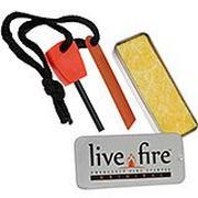 Live Fire Survival Kit vuurmaker LFK1