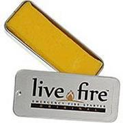 Live Fire Original Fire Starter LFO-B1