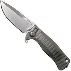LionSteel SR22 Grey Titanium