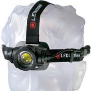 Ledlenser H15R Core oplaadbare hoofdlamp