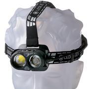 Ledlenser H19R Signature aufladbare Stirnlampe