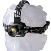 Ledlenser H7R Signature aufladbare Stirnlampe