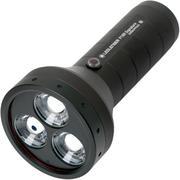 Ledlenser P18R Signature rechargeable flashlight