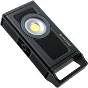 Ledlenser iF4R Music, work light with built-in music box