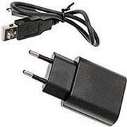 Ledlenser adaptateur secteur USB avec cable Micro USB 0389
