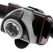Ledlenser SEO B5R Gray luce per bicletta ricaricabile