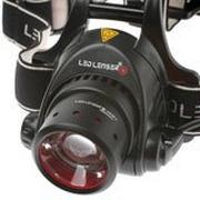 Led Lenser H14R.2 oplaadbare hoofdlamp, 1000 lumen