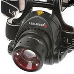 Ledlenser H14R.2 aufladbare LED Stirnlampe