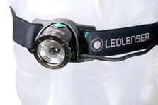 Ledlenser MH10 oplaadbare hoofdlamp