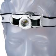 Ledlenser MH5 oplaadbare hoofdlamp, zwart