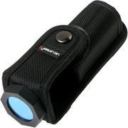 Ledlenser filter set with holster