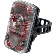 Lupine Rotlicht fietslamp met remlicht functie