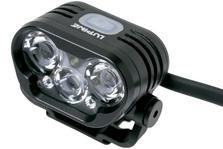 Lupine Blika R4 SC SmartCore helmlamp, 2100 lumen