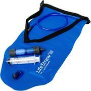 LifeStraw Flex Gravity Bag, filtro de agua 3,7 liter