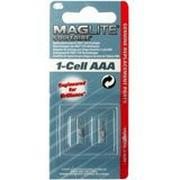 Maglite Bombillas para Solitaire