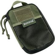 Maxpedition E.D.C. Pocket Organizer pouch, green