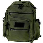 Maxpedition Prepared Citizen Deluxe Rucksack 32L PREPDLXG grün