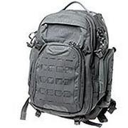 Maxpedition Tiburon Backpack Grey 34L TBRGRY, taktischer Rucksack AGR