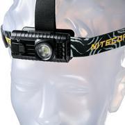 NiteCore HA23 lampe frontale légère