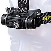 Nitecore HC60W Neutral White linterna frontal, LED, recargable