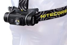 NiteCore HC60 oplaadbare led-hoofdlamp