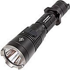 NiteCore MH27 LED-Taschenlampe mit UV-LED