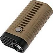 NiteCore MT22A Sandy Brown flashlight