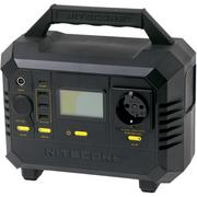 Nitecore NES500 Powerbank, 144000mAh