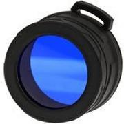 Nitecore filtro, azul, 40 mm