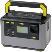 Nitecore NPS400 powerbank 117.000 mAh