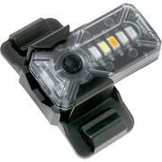 Nitecore NU07 LE, signal light with five colours