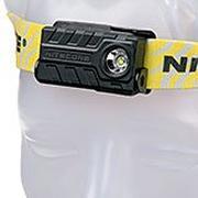 Nitecore NU20 linterna frontal ligera recargable, negro