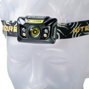 Nitecore NU32 lampe frontale rechargeable légère