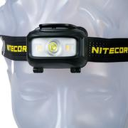 Nitecore NU35 lampe frontale rechargeable